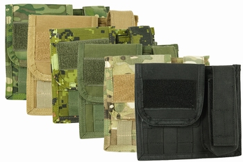 Shadow Elite Combat Admin Pouch