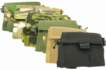 Shadow Elite Foldable Dump Pouch