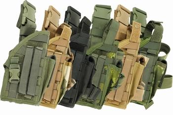Shadow Elite Drop Leg Universal Pistol Holster