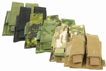Shadow Elite Pistol Mag Pouch Double