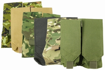 Shadow Strategic M16/M4/M12 Magazine Pouch Double