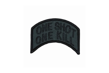 Patch one shot one kill