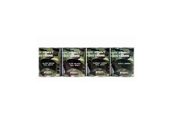 Fosco Nato Green 1 Liter Paint