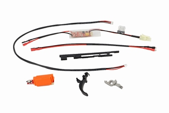 G&G ETU Rear Wire Set for V3 With Mosfet