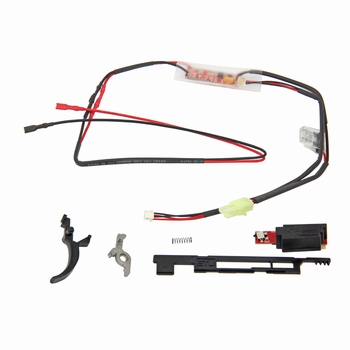 G&G ETU Front Wire Set for V3 With Mosfet