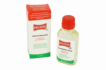 Ballistol Universal oil 50ml