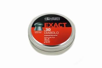 JSB Exact Diabolo 7.62/.30 50,15gr