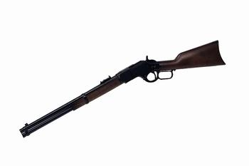 KTW Winchester M1873 Carbine