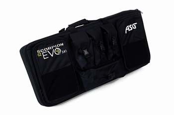 ASG CZ Scorpion EVO3 A1 Carbine/B.E.T./HPA Bag w/ foam inlay