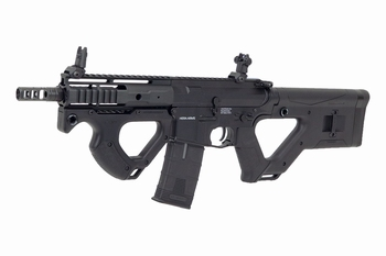 ICS ASG HERA-Arms CQR Black