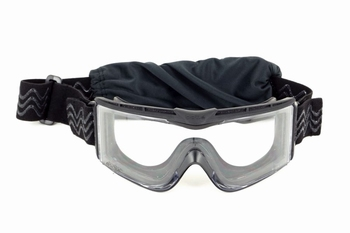 Bolle X810 Tactical Goggles Black