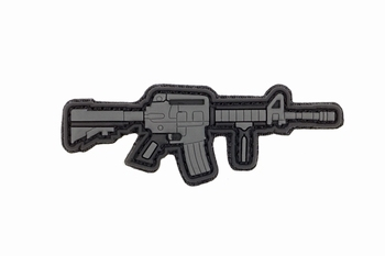 Patch PVC AR-15