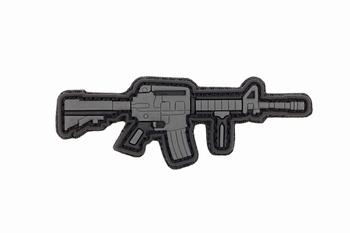 Patch PVC AR-15