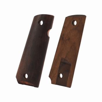 ICS Vulture Wood Grip Plate