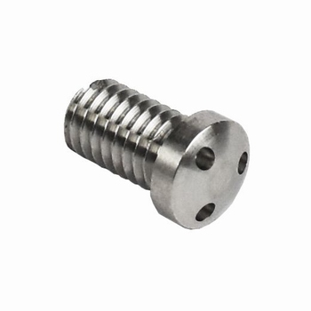 ICS Korth PRS Slide Buffer Screw