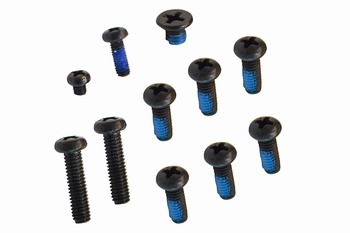 ICS L85/L86 Gearbox Screw Pack
