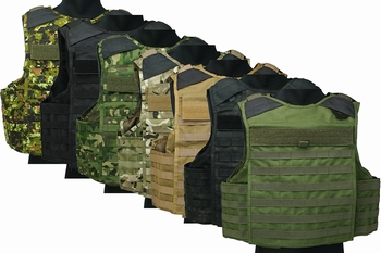 Shadow Strategic Atlas Plate Carrier