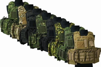 Shadow Strategic Assault SHS2 Plate Carrier