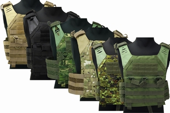 Shadow Strategic Spartan Plate Carrier