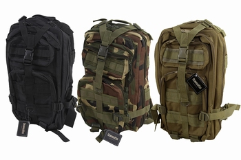 DRAGONPRO 3P Backpack 30L
