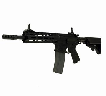 G&G CM16 Raider Gen2 Black