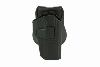 Cytac Polymer Holster - CZ 75 SP-01 Shadow G3