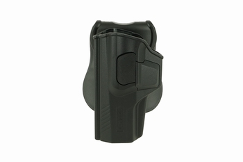 Cytac CZ P-07 / P-09 Holster G3 Left Handed