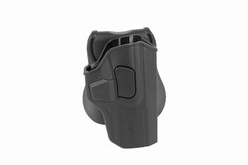 Cytac Polymer Holster - HK USP/USP Compact G3