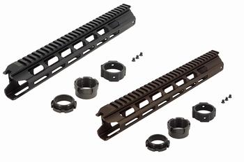 Modify XTC 13.5 inch M-LOK Handguard Rail System Rec.