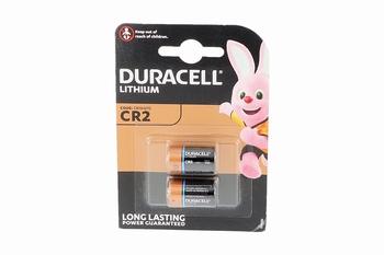 Duracell CR2 3V Batterij