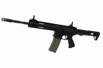 G&G CM16 Raider L Gen2 Black