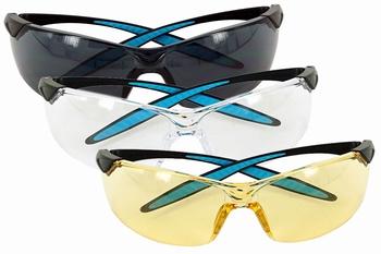 Bollé Mamba Safety Glasses