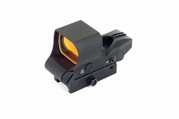 VictOptics Ravage 1X28X40 Red Dot Sight