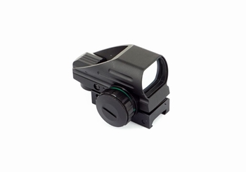 VictOptics Hunting 1x22x33 Red&Green Dot Sight