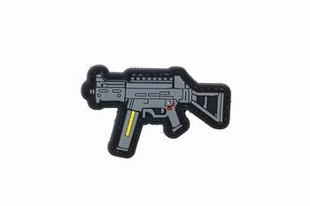 U-13 PVC Patch Gun UMP
