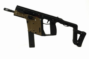 Krytac Kriss Vector Two-Tone
