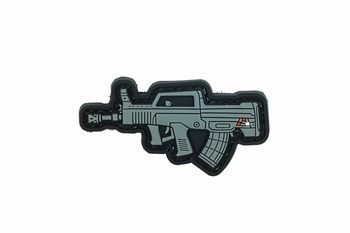 U-13 PVC Patch Gun type 95