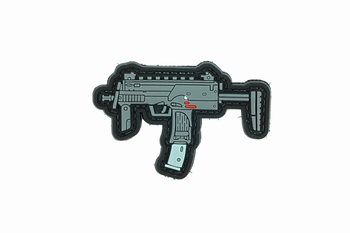 U-13 PVC Patch Gun MP7