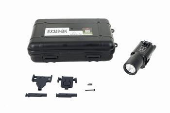 Element X300U Ultra LED Tactical Light Black