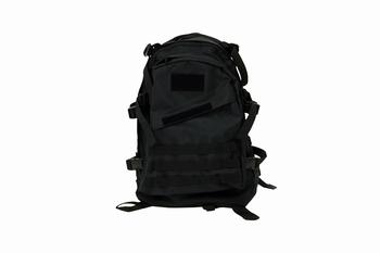 DRAGONPRO 3 Days Backpack 40L Black