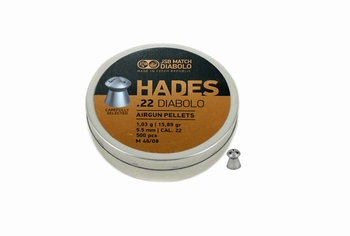 JSB Hades 5.5mm/.22