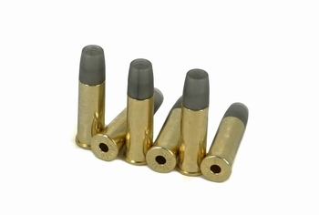 ASG Schofield Cardridge (6mm) 6pcs.