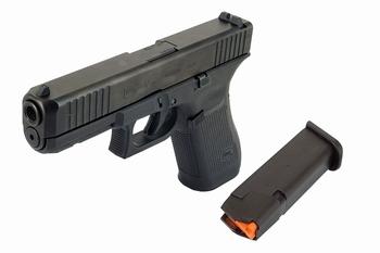 GLOCK 17 Gen5 FS 9mm