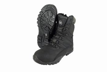 101 INC Recon Boots Black