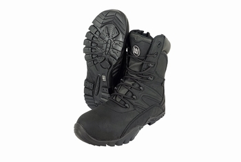101 INC Recon Boots Black