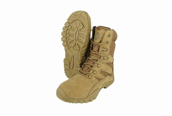 101 INC Recon Boots Coyote