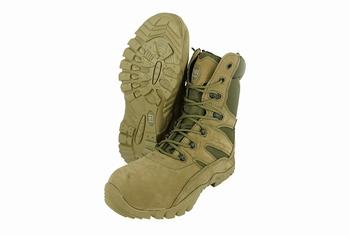 101 INC Recon Boots OD