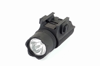 ASG Tactical Flashlight Super Xenon