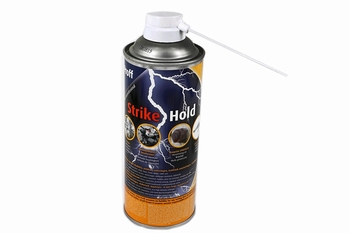 Proff Strike Hold Silicone Spray