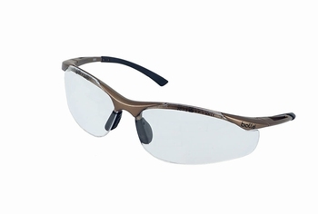 Bollé Contour CONTPSI Safety Glasses